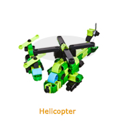 iqkey block helicopter_bt